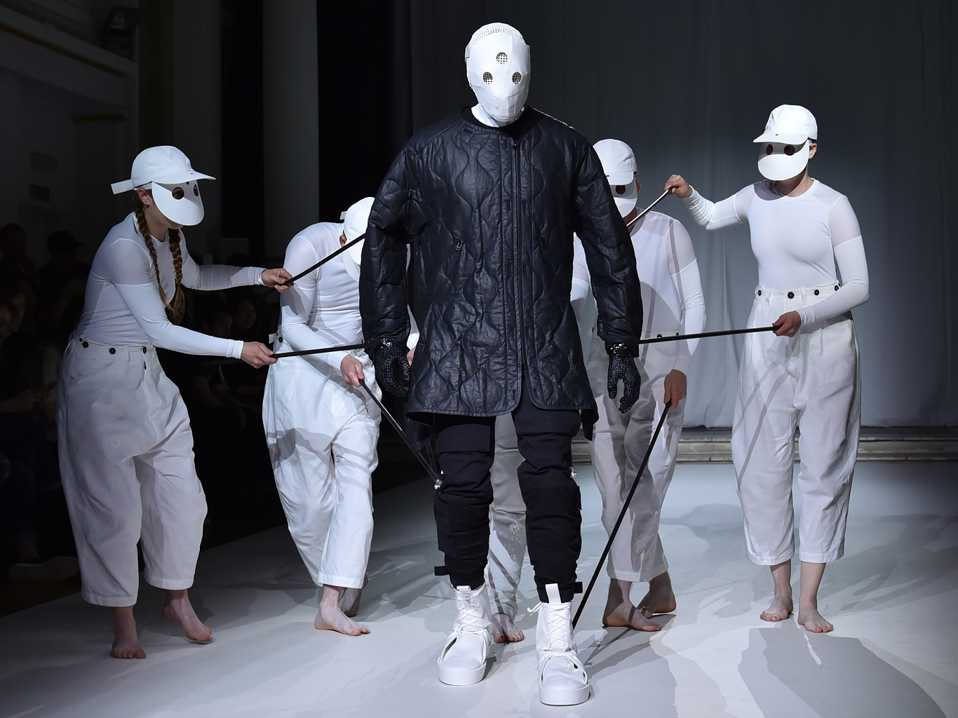 Designer: Aitor Throup